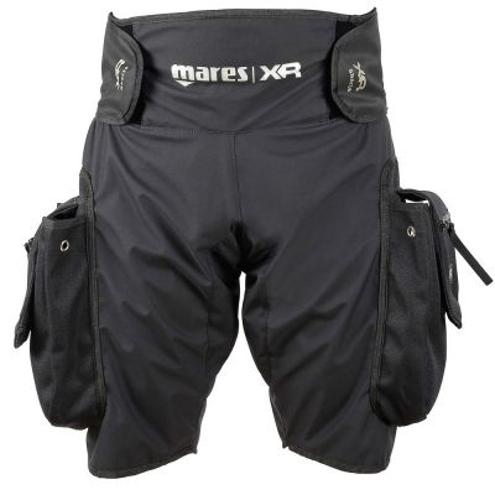 Mares XR Tek Pocket Untra Light Shorts, XSmall