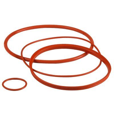 Dive Rite Canister O-Ring Kit, Complete Set