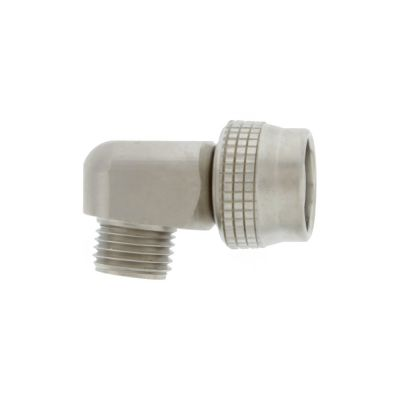 OmniSwivel LP 2nd Stage Elbow for Interspiro Divator