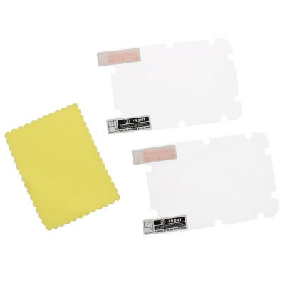 Two M28 Screen Protectors w/ Cleaning Cloth