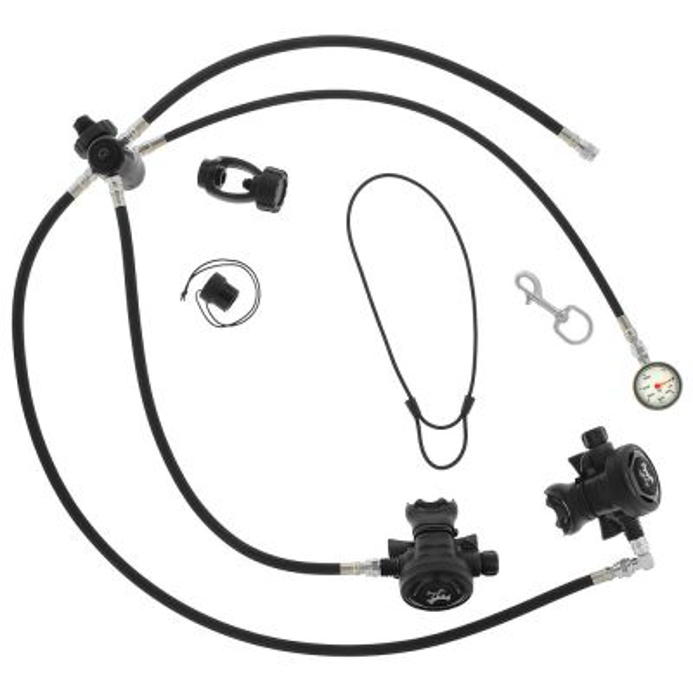 DGX Gears D6 OW Reg Package