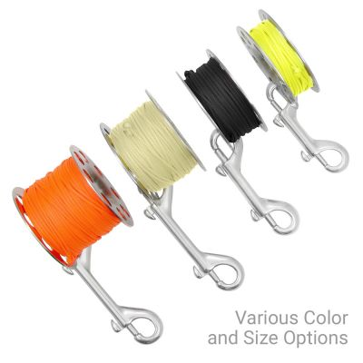 Various Color and Size Options