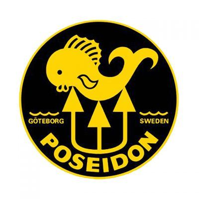 Poseidon CCR Special Order Parts and Components