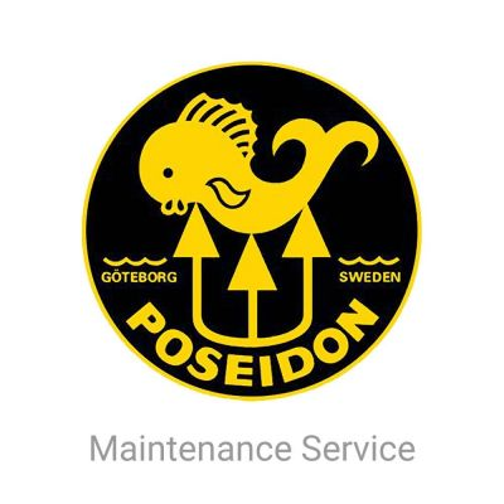 Poseidon Second Stage Maintenance Service