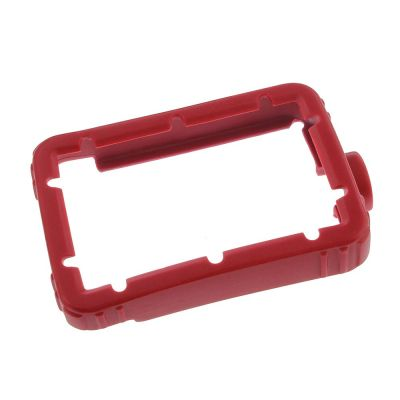 Poseidon M28 Protective Cover, Red  (0605-030)
