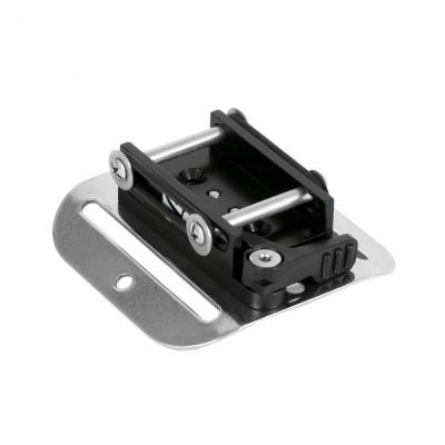 Dive Rite QRM Accessory Mount w/Locking Receiver ONLY