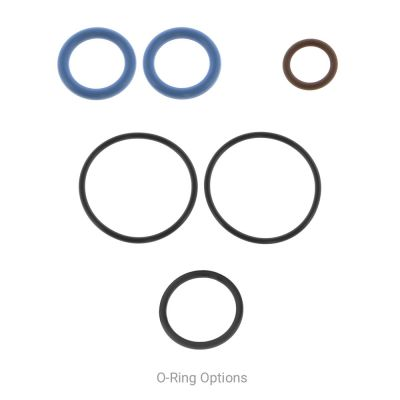 Replacement O-Ring Options