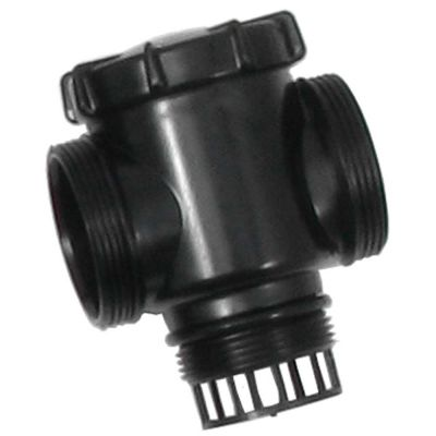 Poseidon T-Section for CL (6010-011)