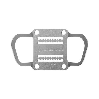 XR S/S Tail Plate