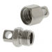 OmniSwivel Dust Cap and Plug Set, LP(9/16-inch-18) Male and Female