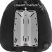 Lowest Backplate Position